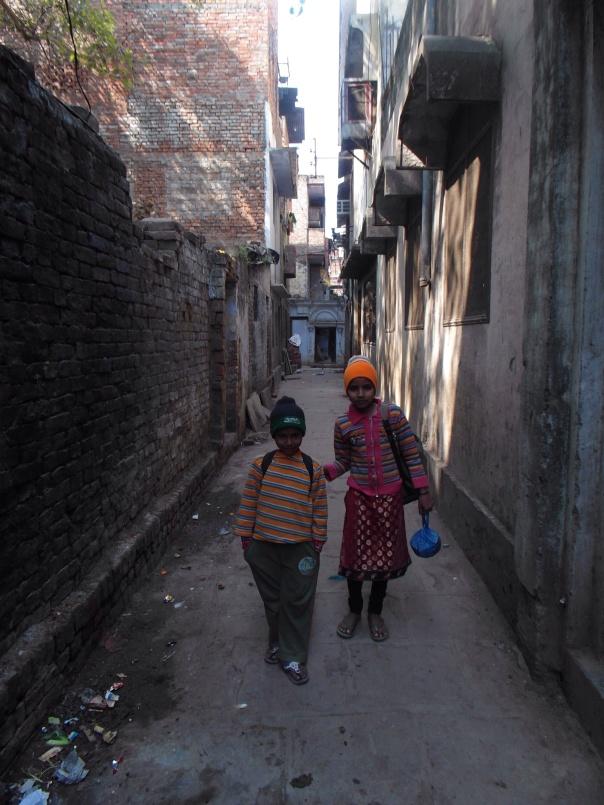 Mughal Town