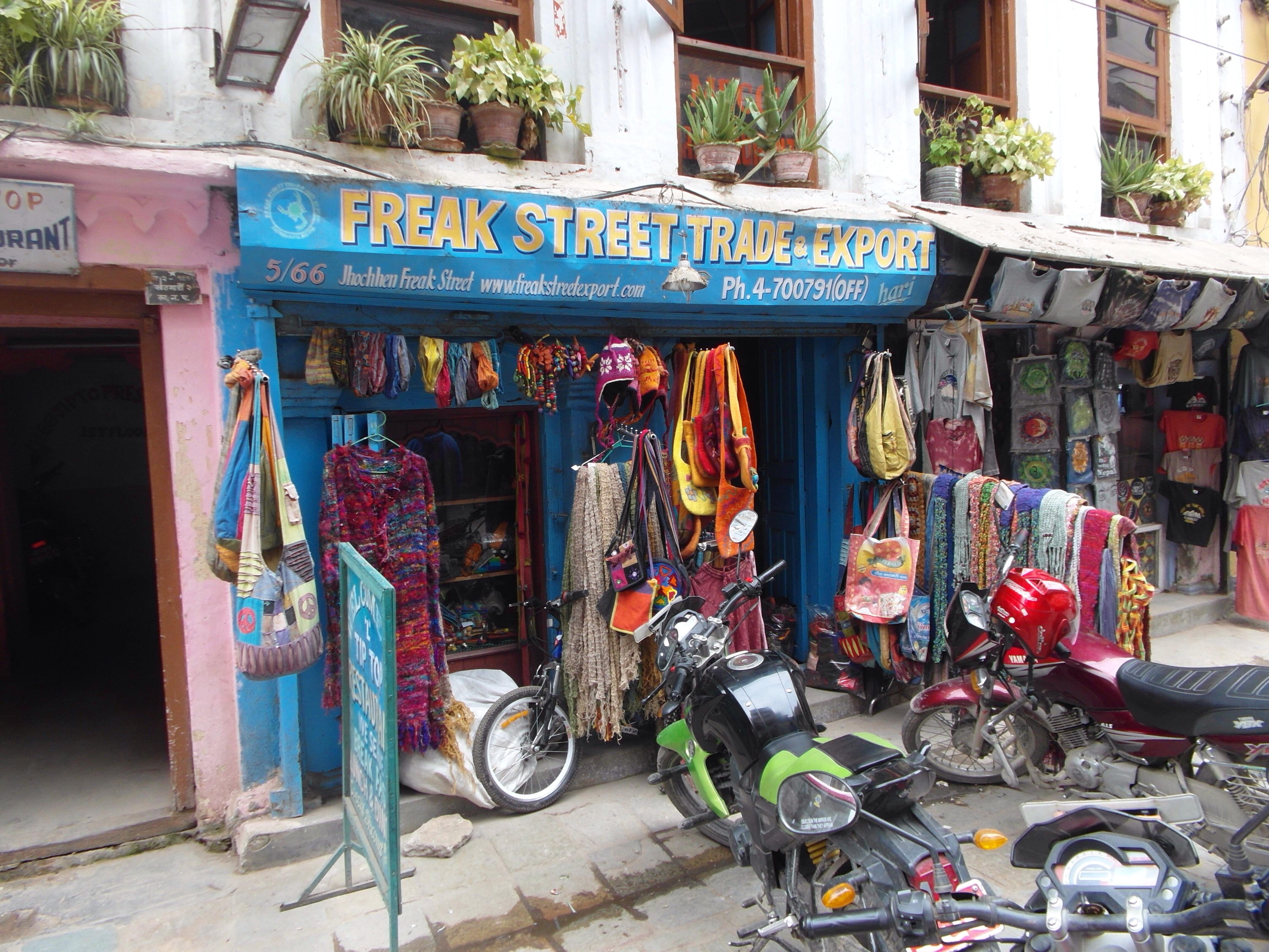 Freak Street