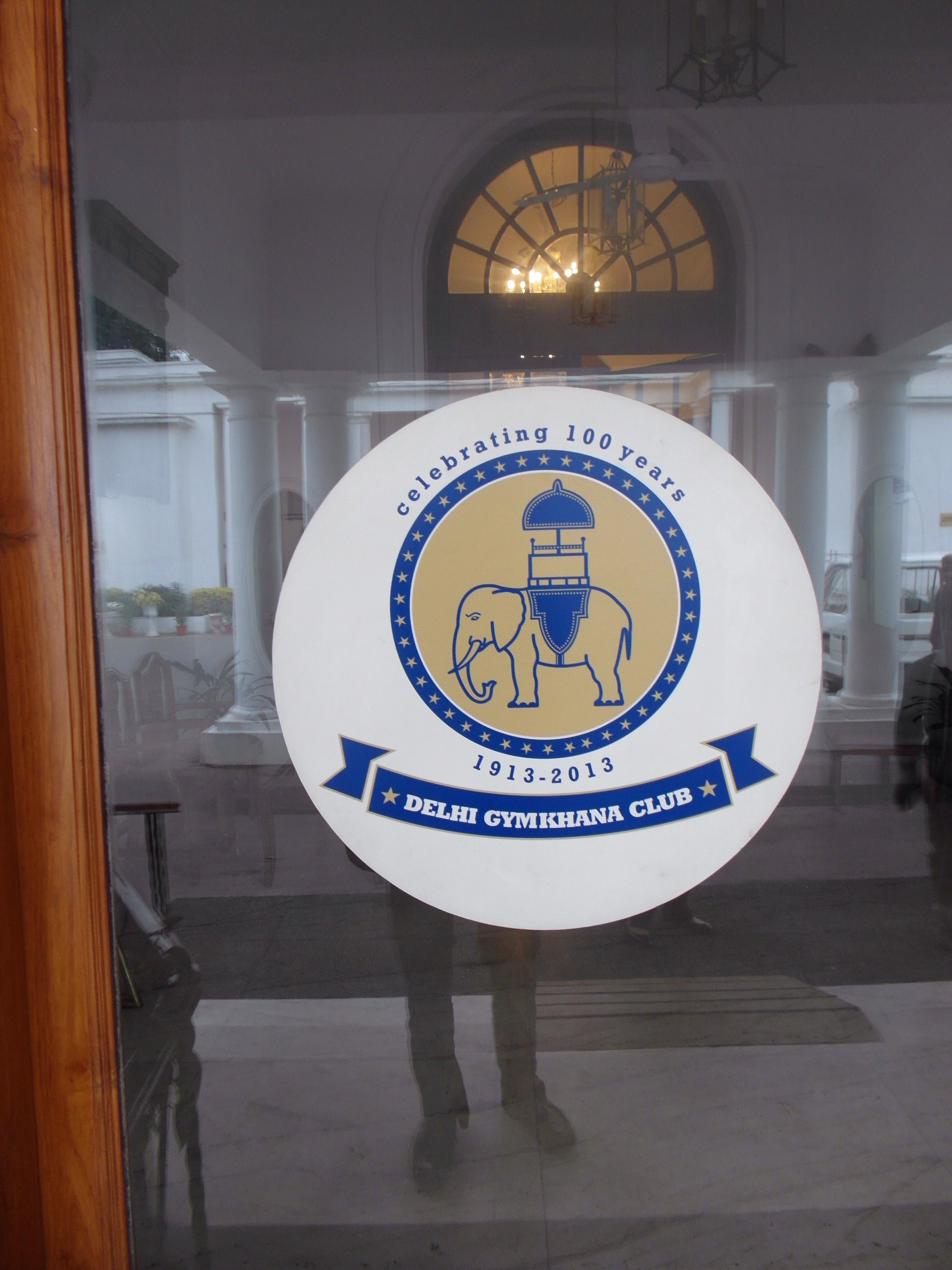 Delhi Gymkhana Club