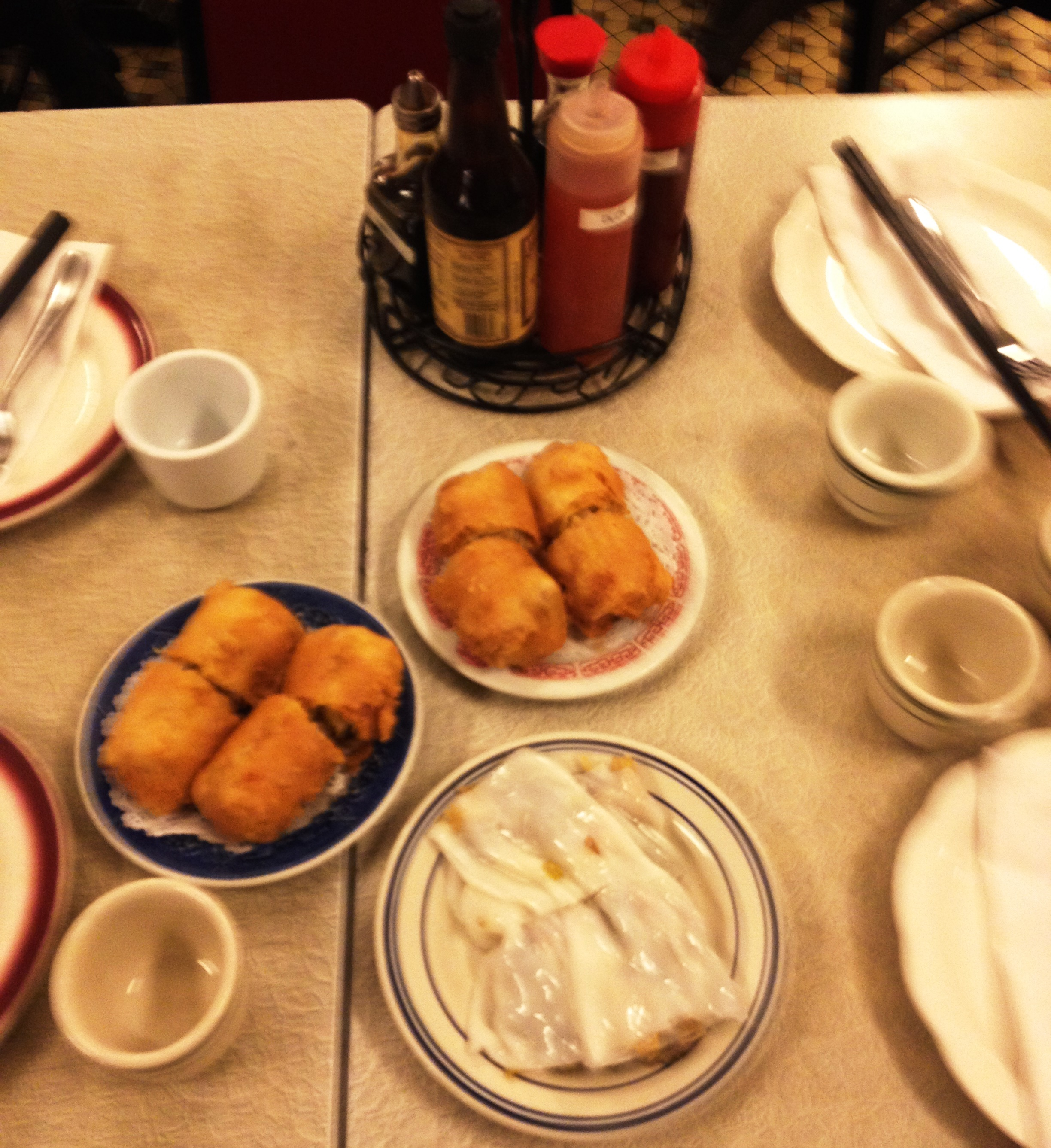 Dim Sum Two