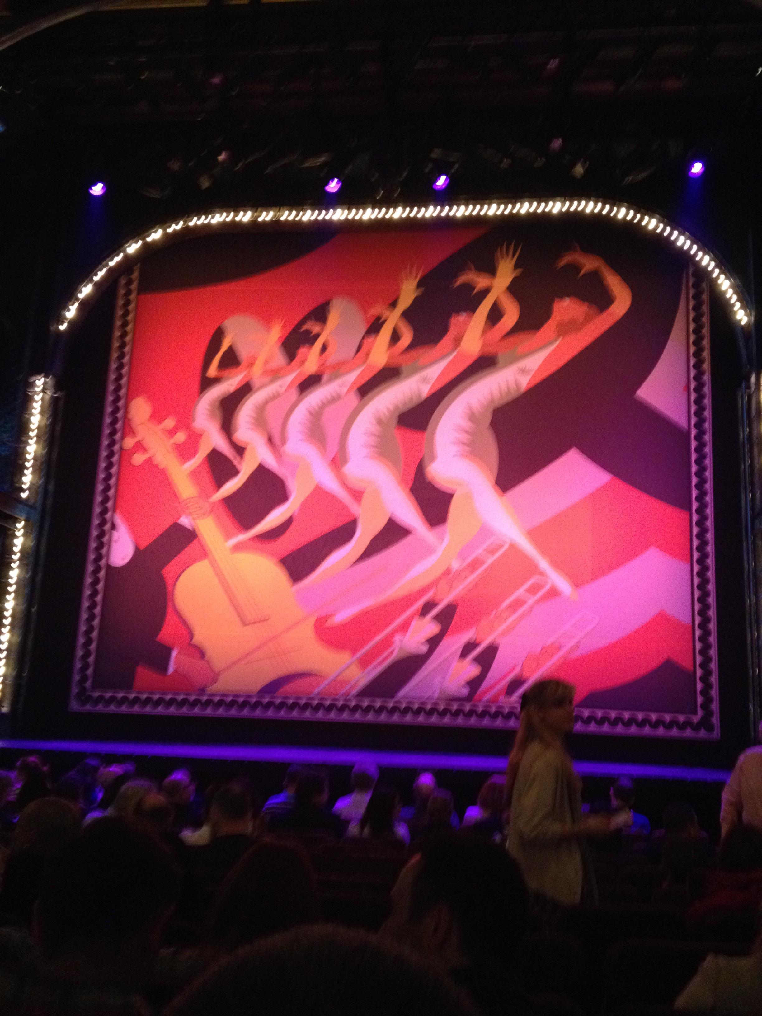 Woody Allen : Bullets over Broadway